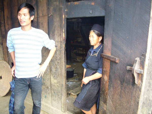 our Sapa's guide...