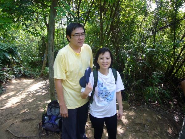 me & Ann