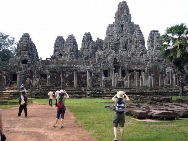 Angkor Thom???